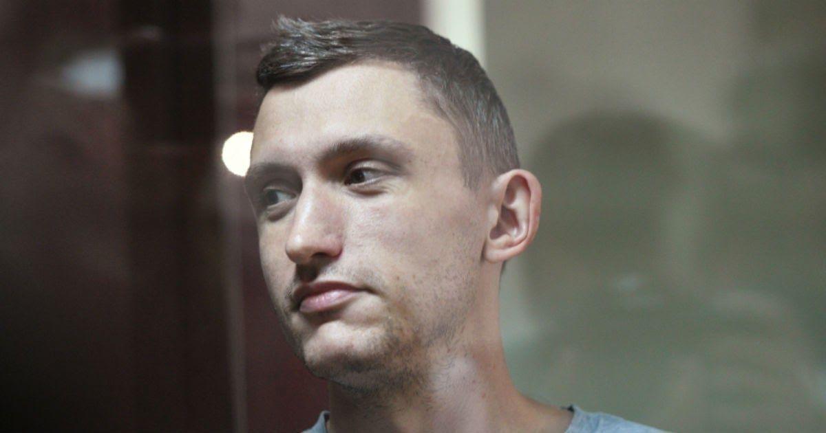 Фото Суд отменил приговор Константину Котову, о котором узнал Путин