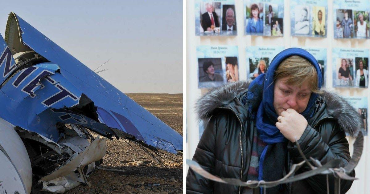 Фото Суд в Египте посчитал неустановленными личности пассажиров упавшего А321