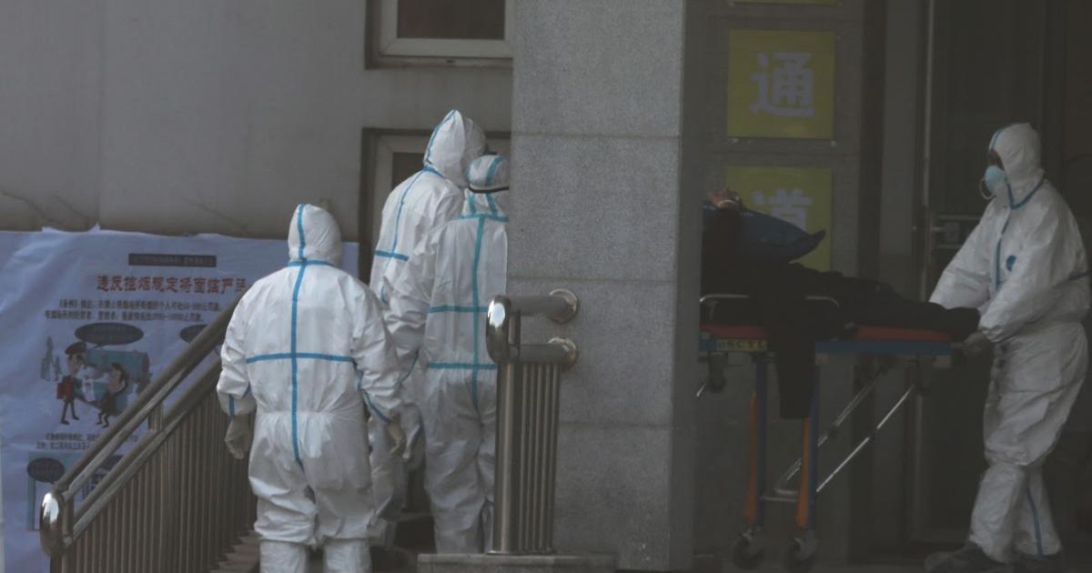 Фото Из-за коронавируса в Москве введен режим повышенной готовности