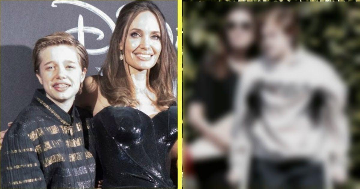 Фото Анджелина Джоли рассказала о тяжелых операциях, перенесенных дочками