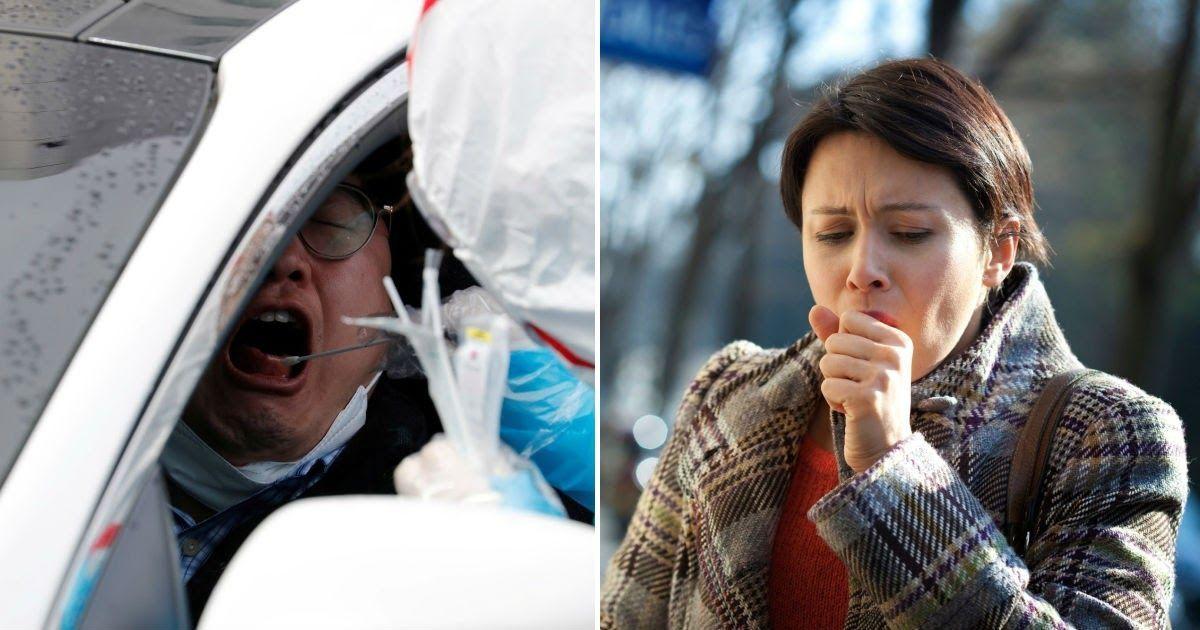 Фото Краткая шпаргалка: как отличить коронавирус от гриппа и аллергии