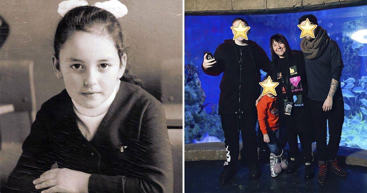 Фото Алла Духова: как она пришла к успеху и как выглядят ее дети