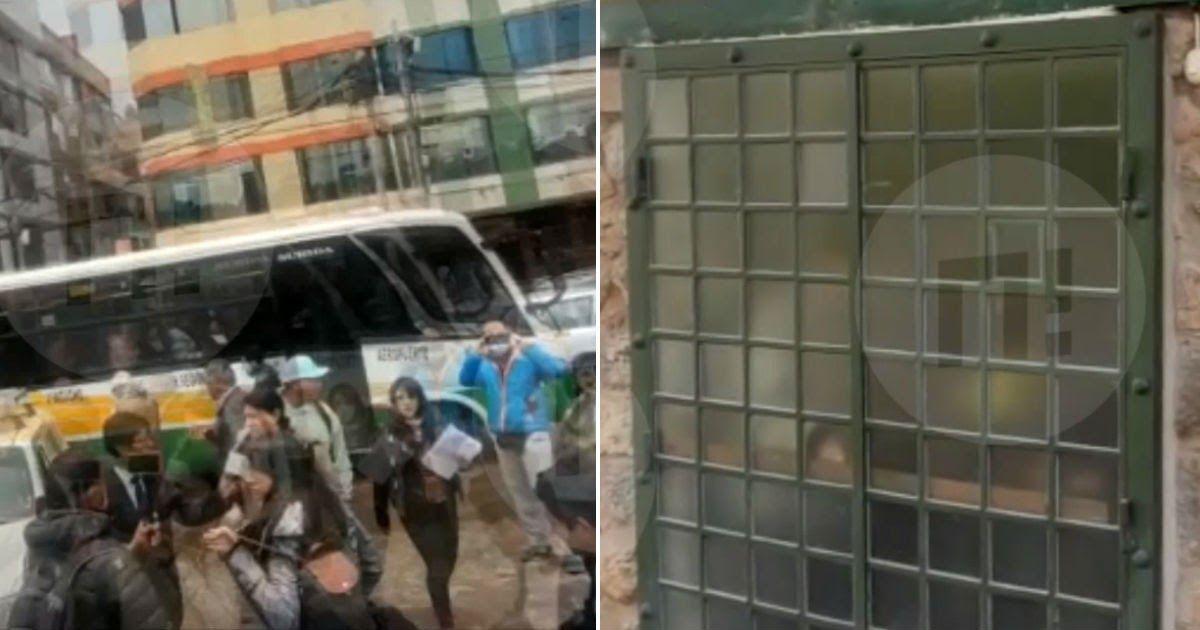 Фото Россияне застряли в Перу из-за коронавируса - их гонят из гостиниц