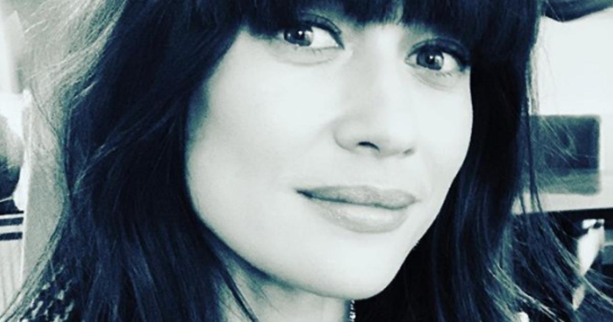 Фото Больную коронавирусом актрису Куриленко не пустили в больницу