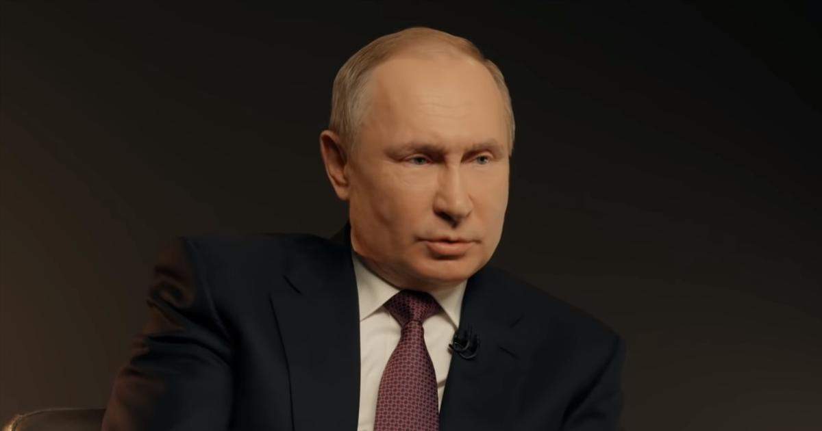 Фото Путин назвал средним классом всех, у кого зарплаты больше 17 тысяч рублей