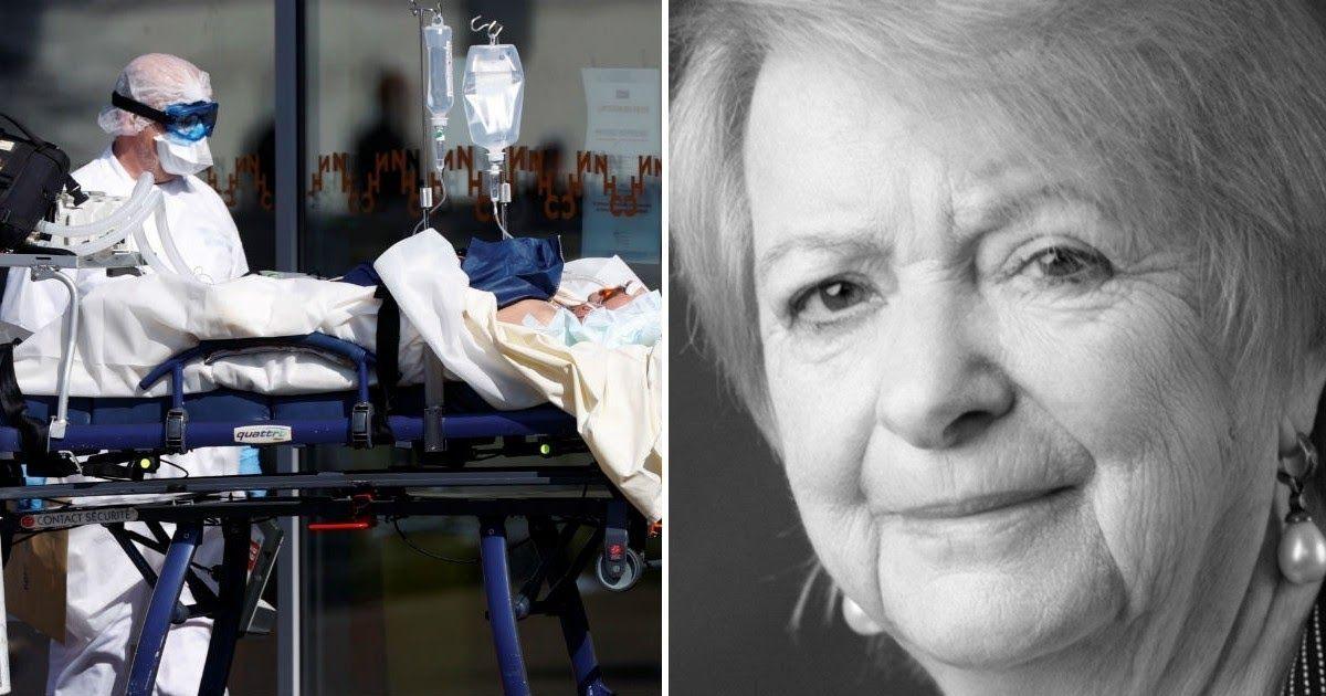 Фото Врач назвал ошибки первой ушедшей из жизни в РФ пациентки с коронавирусом