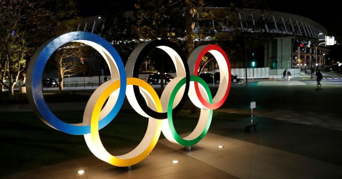 Фото Олимпиады-2020 не будет: МОК объявил о переносе Игр