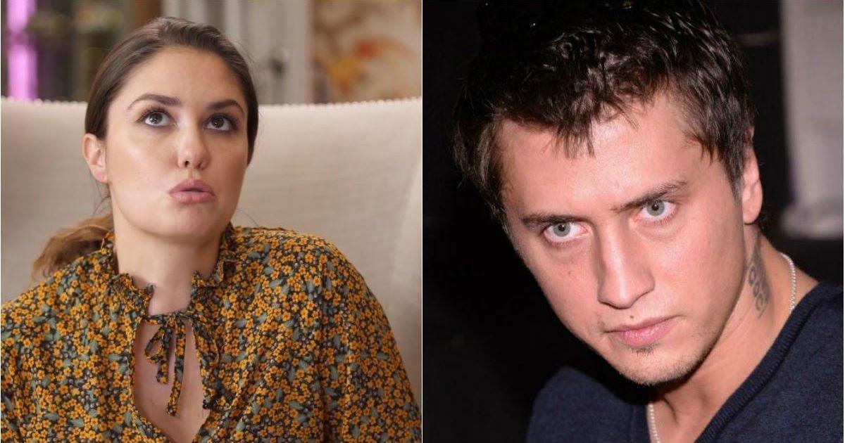 Фото «Он не понимает меня»: Муцениеце впервые назвала причины развода с Прилучным