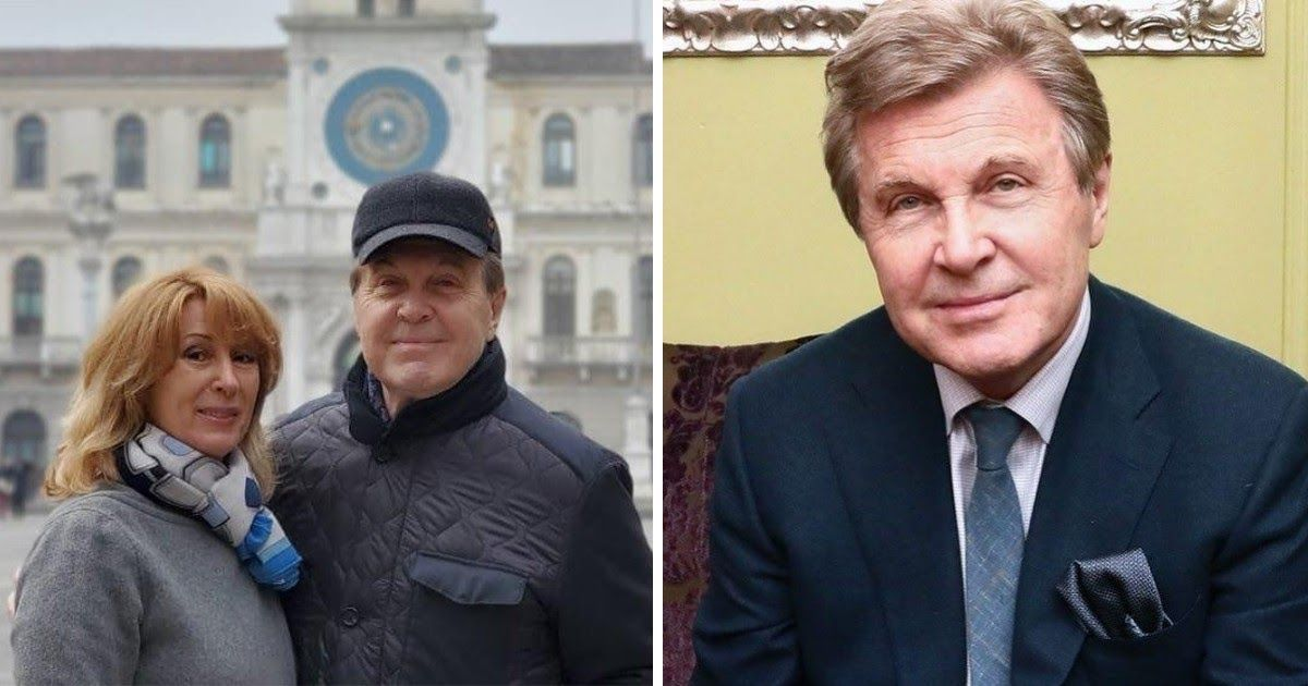 Фото У 78-летнего Льва Лещенко начался отек легких - СМИ