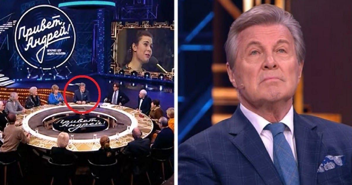 Фото Звезды под ударом. Лещенко с коронавирусом успел сходить на шоу Малахова