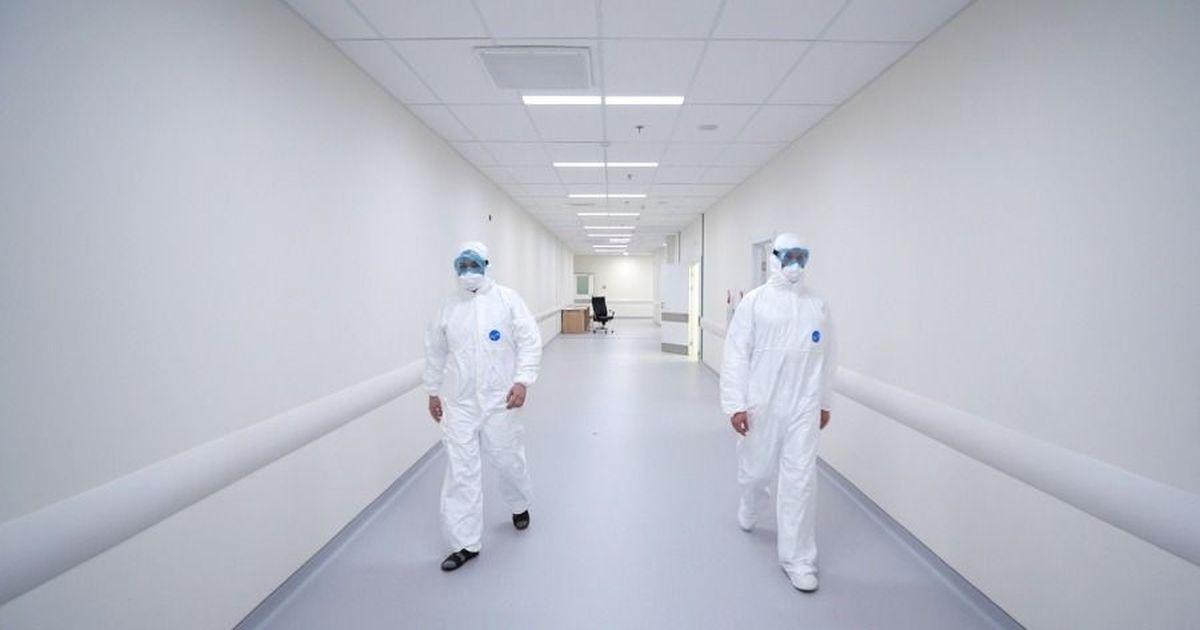 Фото Оперштаб: в России новая смерть от коронавируса, больше тысячи заболевших