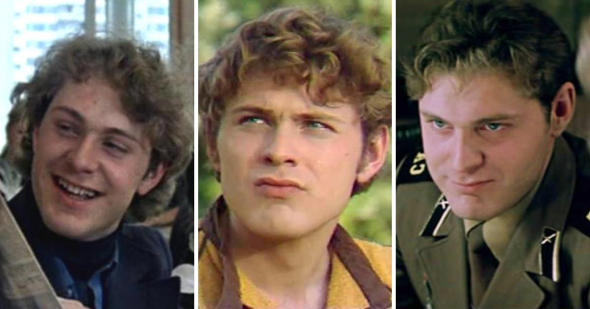 Фото Почему актёр из фильма «Вам и не снилось» ушёл из жизни в 37 лет