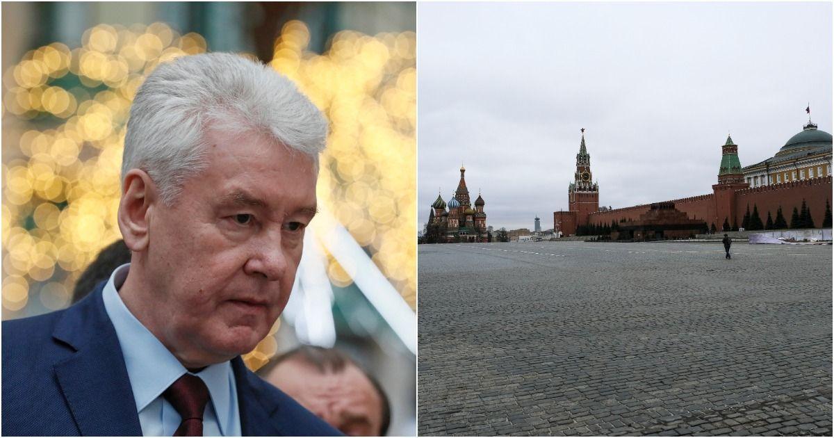 Фото Собянин против силовиков? Какие вопросы оставил указ об изоляции москвичей