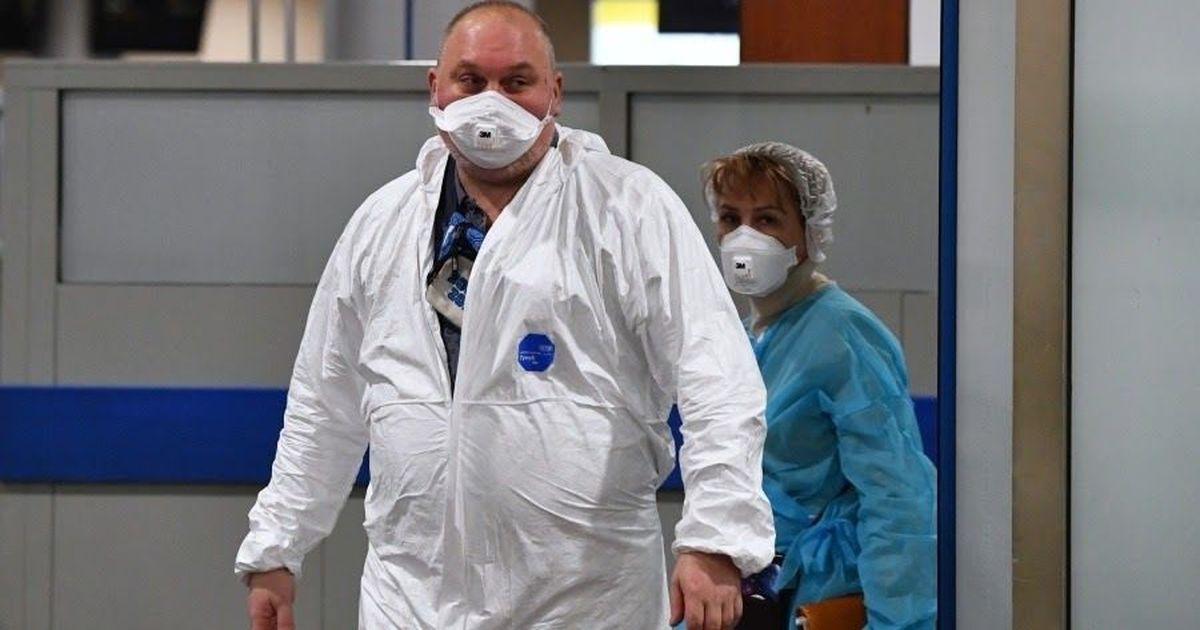 Фото Стабилизация? Эпидемия в Европе приближается к пику, считает ВОЗ