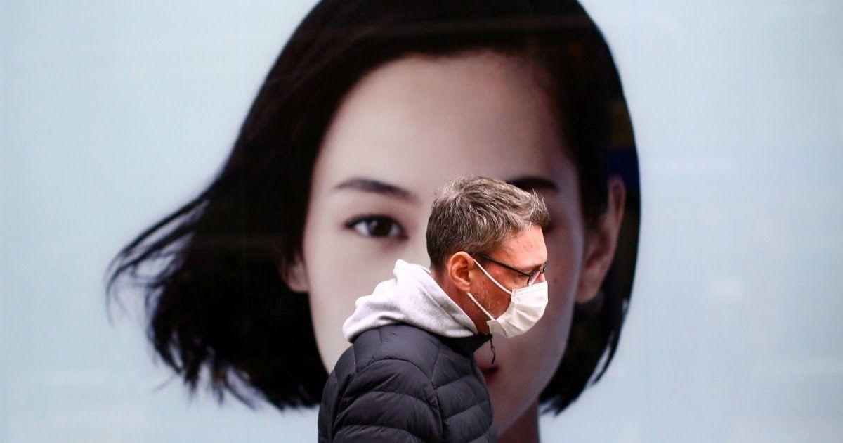 Фото Как в СССР: Японию и Корею спасла от коронавируса «советская» медицина