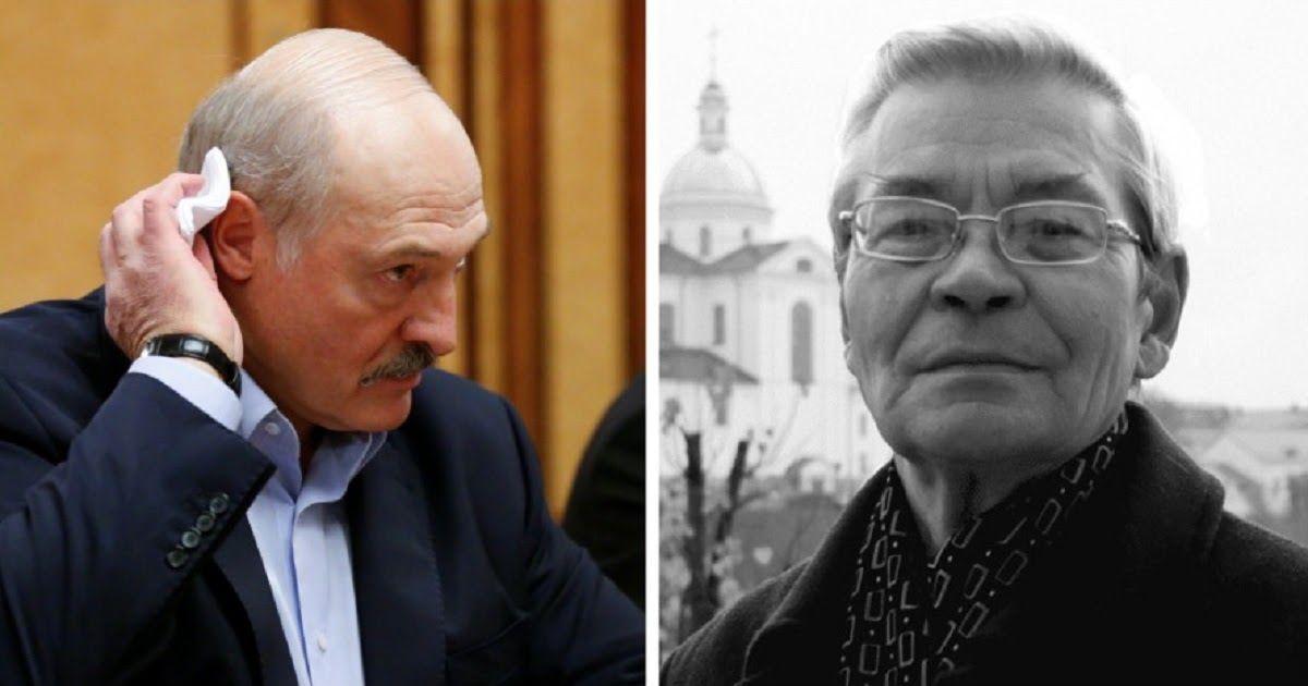 Фото В Белоруссии - первая смерть пациента с COVID. Скончался актер Дашкевич