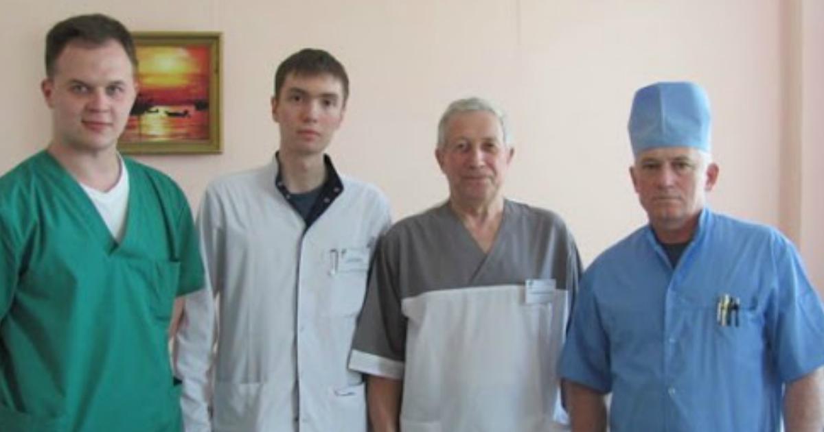 Фото Через заведующего отделением заразились 50 человек в больнице Сыктывкара