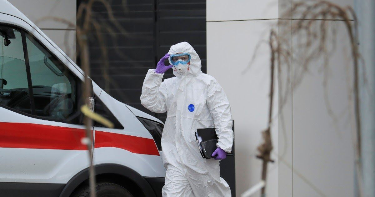 Фото В Москве скончались еще три пациента с коронавирусом