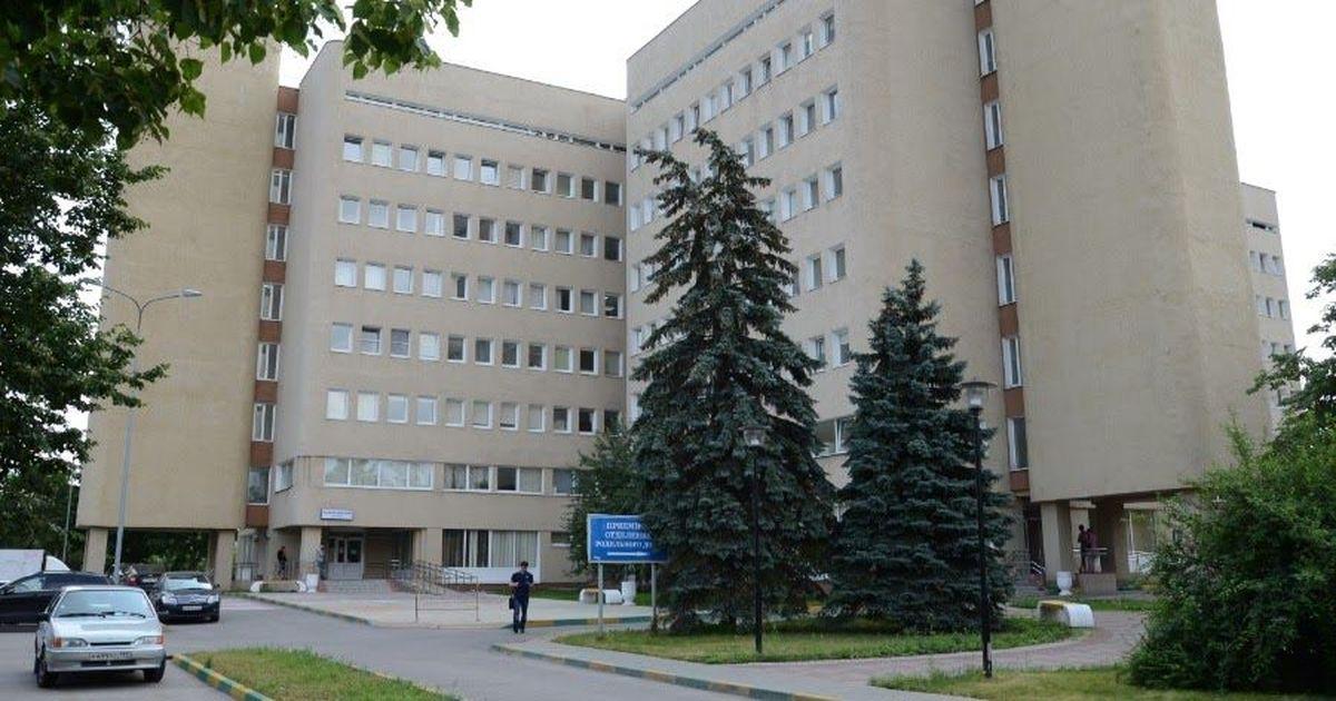 Фото В Москве впервые родился ребенок с коронавирусом