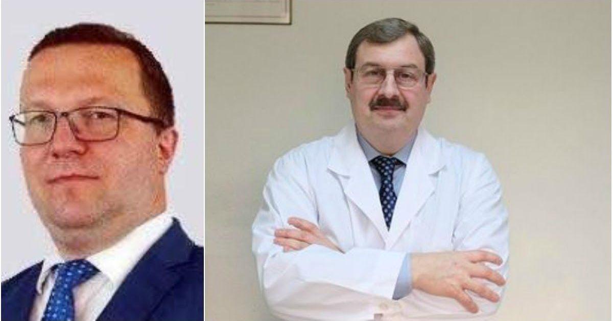Фото На передовой: у главы скорой помощи Москвы подозревают коронавирус