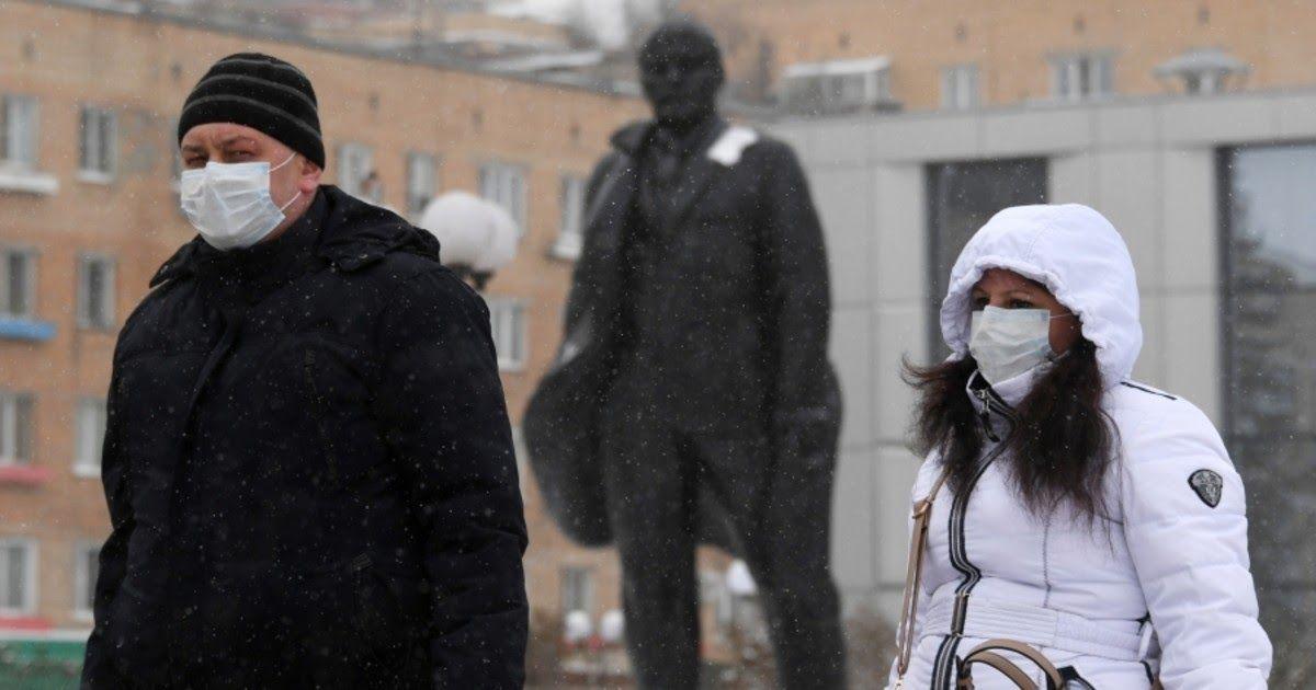 Фото Болеют молодые. Данные о коронавирусе в Москве и области на 6 апреля