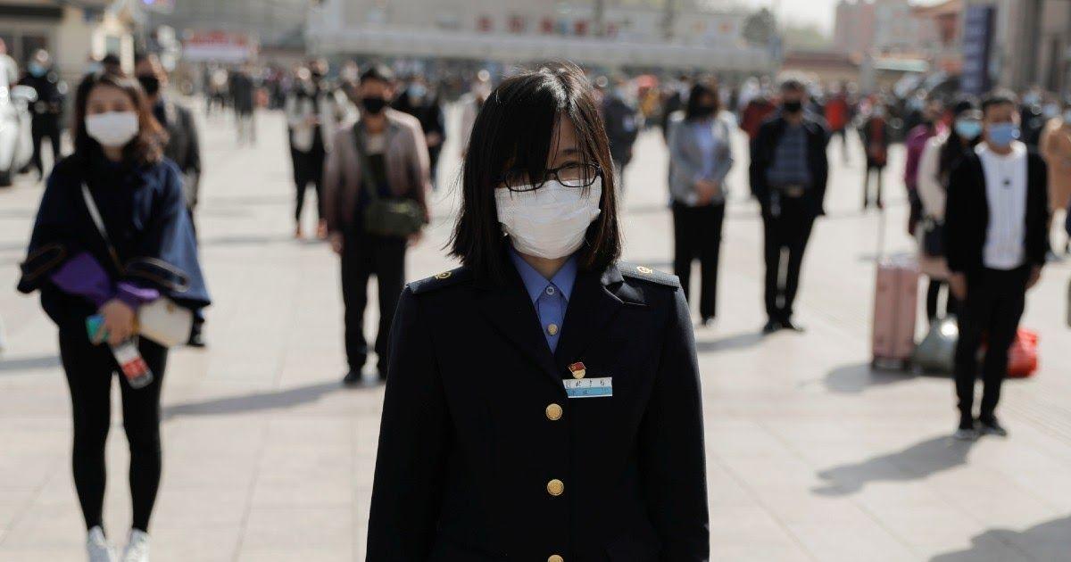 Фото В Китае впервые нет новых летальных исходов. Данные о пандемии на 7 апреля