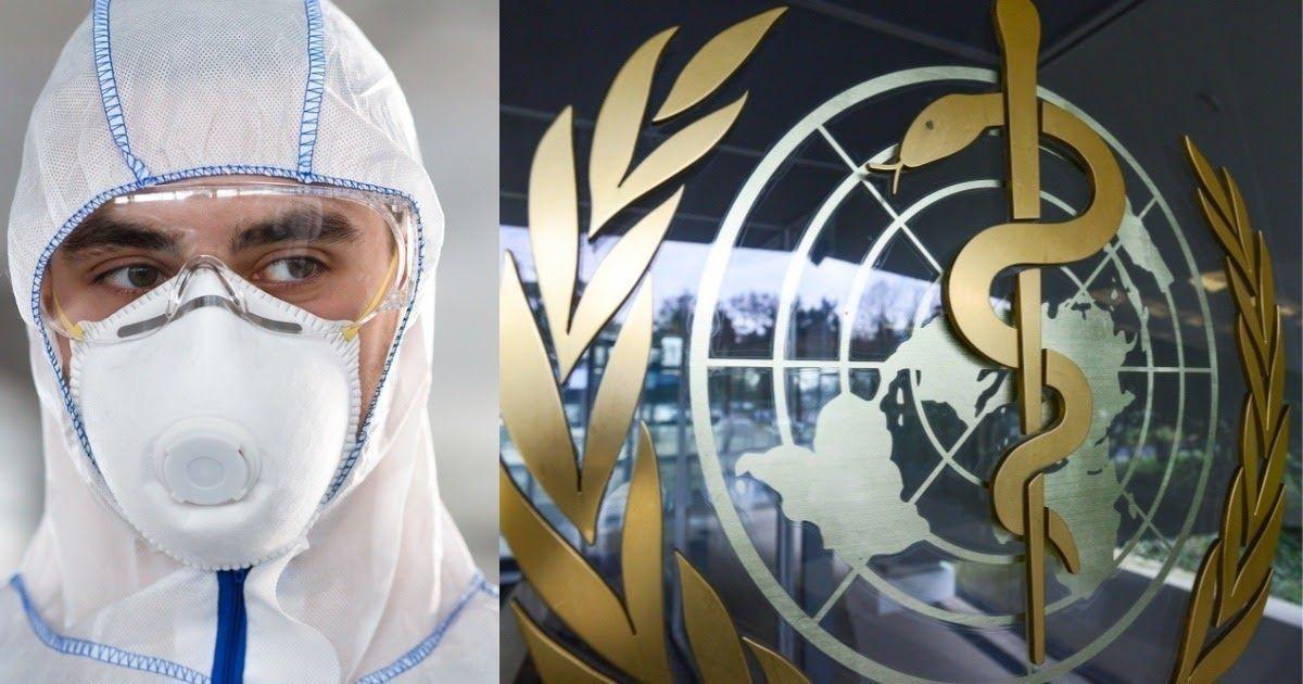 Фото Подвели весь мир: как ВОЗ провалила борьбу с коронавирусом