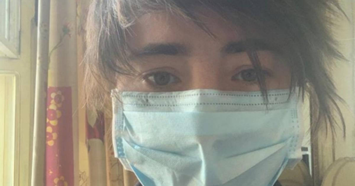 Фото Земфира впервые за долгое время обратилась к фанатам из-за коронавируса