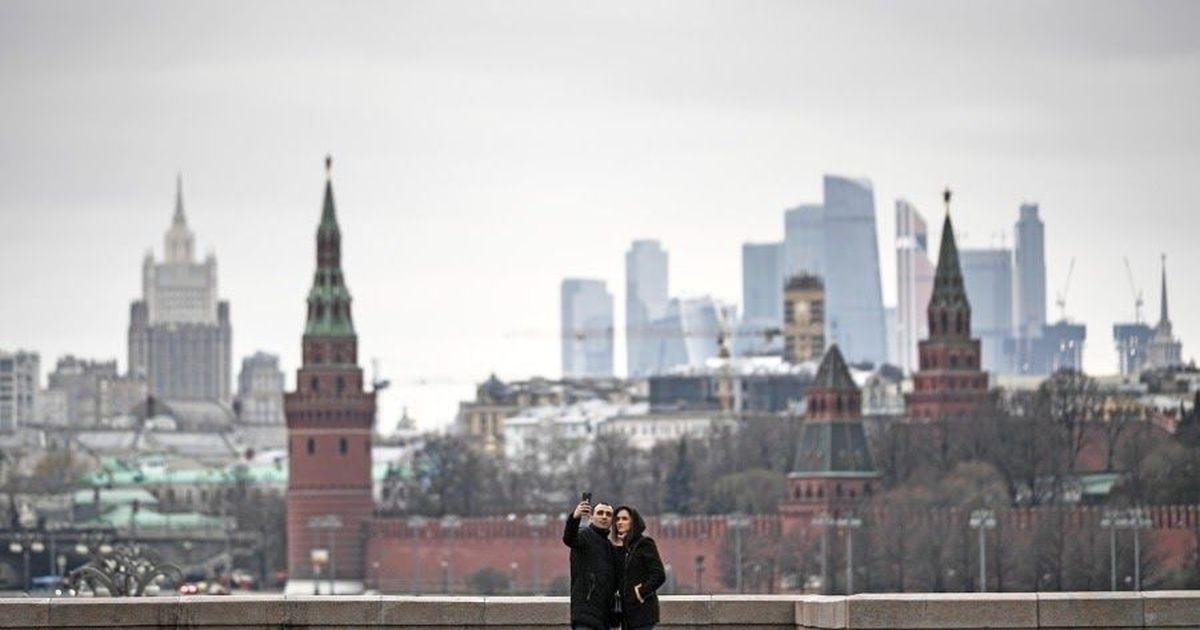 Фото Эпицентр коронавируса: данные по Москве на 9 апреля