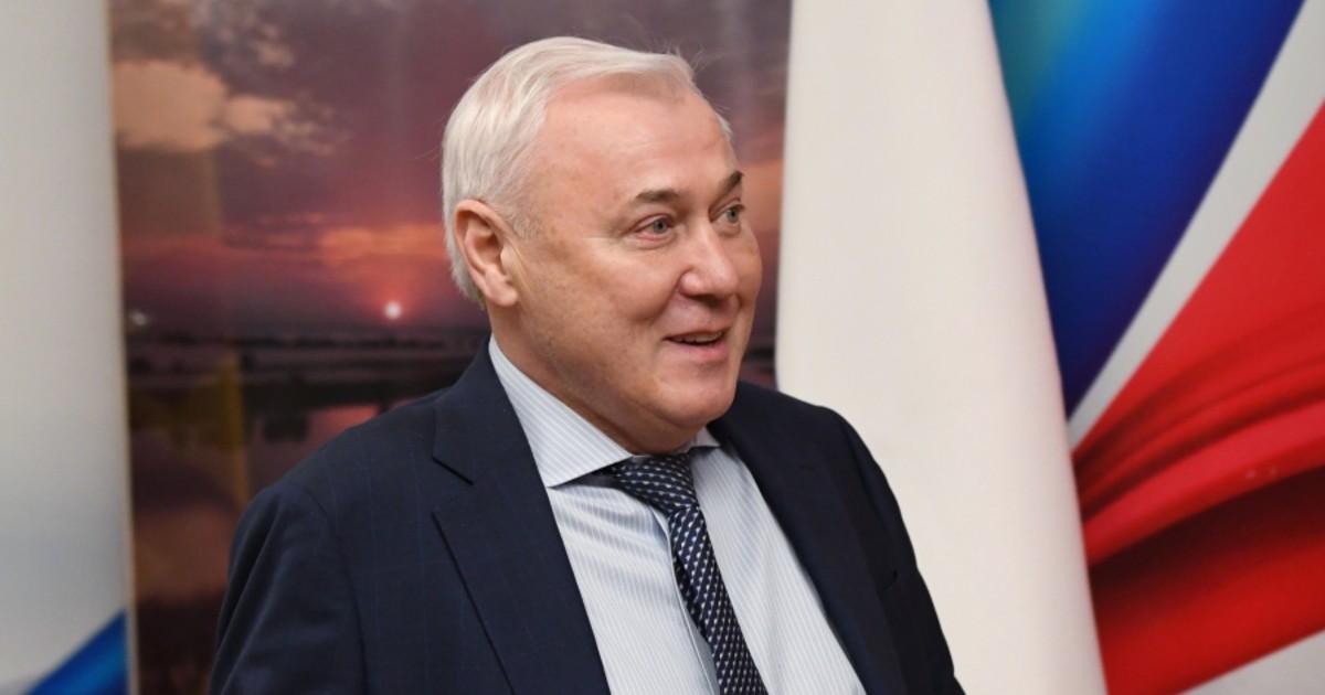 Фото Депутат Аксаков - Anews: Государству не нужен доллар выше 85 рублей