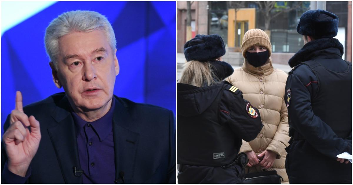 Фото Вечная самоизоляция: почему карантин в Москве можно не отменять никогда