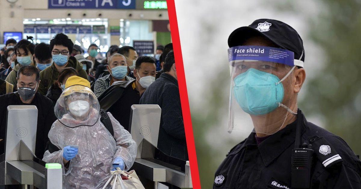 Фото Ухань, победивший вирус: как живет «китайская Москва» после эпидемии