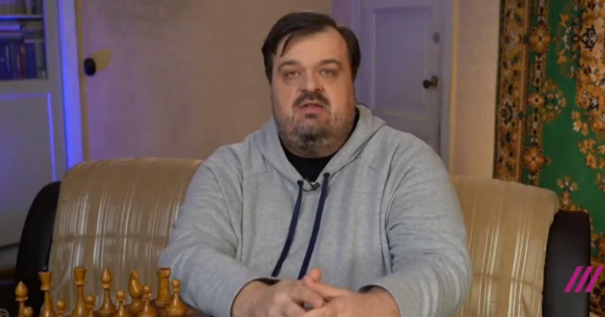 Фото «Мне такое государство не нужно»: Уткин высказался о «карантине» за свой счет