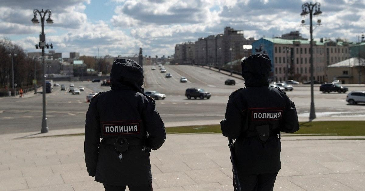 Фото Пропускная система в Москве: как получить цифровой пропуск и кому он нужен