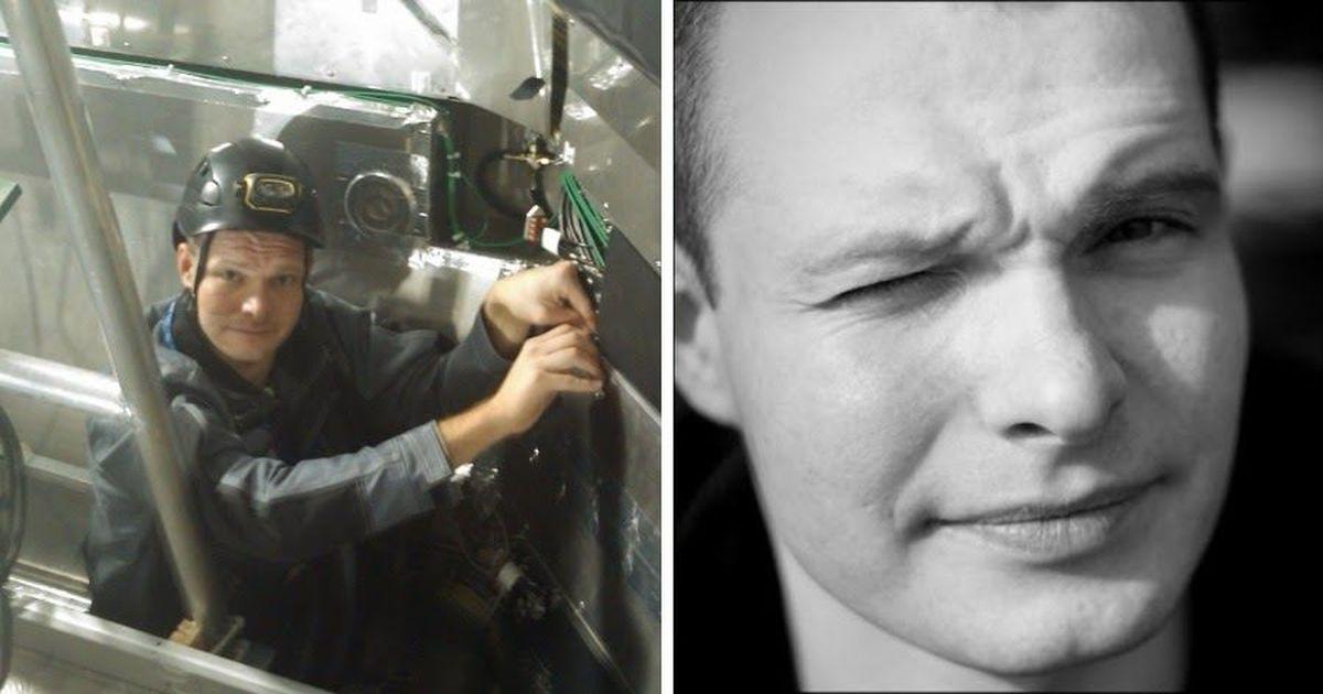Фото 39-летний физик-ядерщик умер в Коммунарке. Он съездил в ЦЕРН в Швейцарии