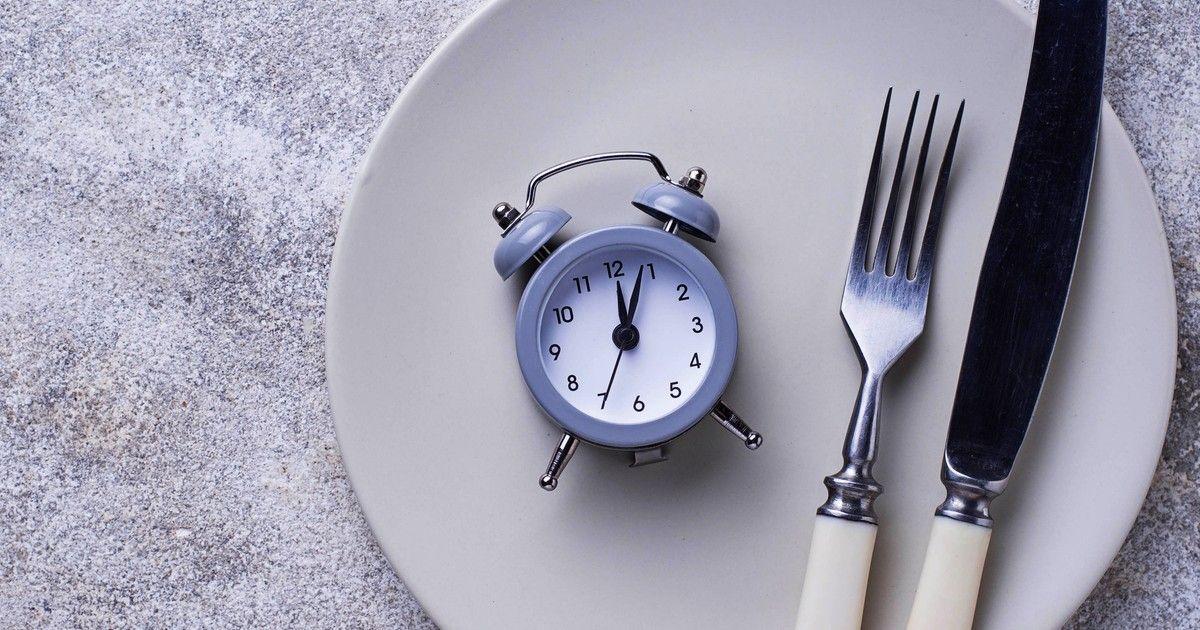 Фото Интервальное голодание 16/8 для женщин: похудение, отзывы и результаты
