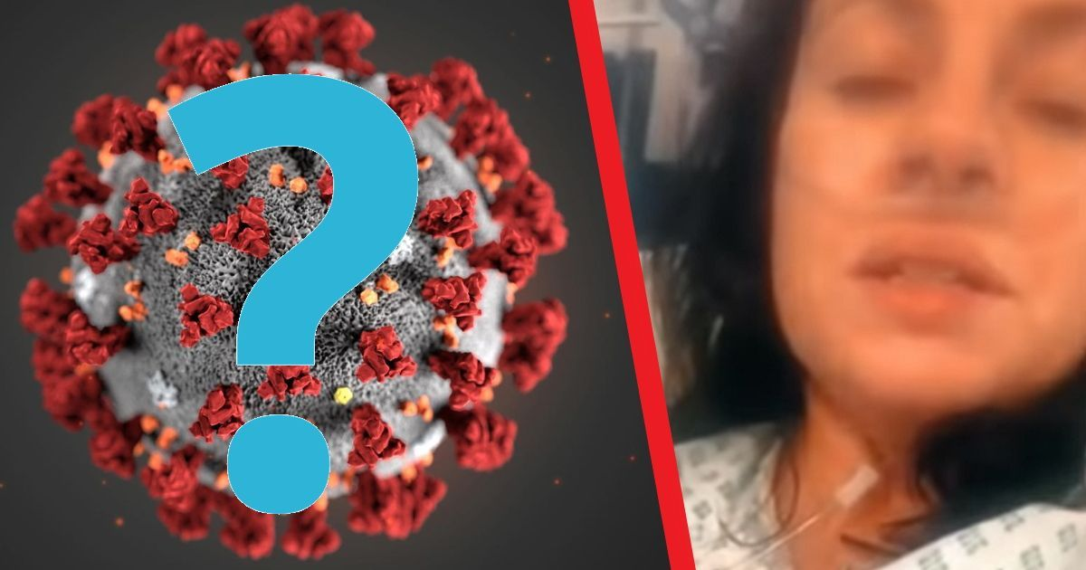 Фото Когда человек становится заразным при коронавирусе и сколько дней заразен COVID-19