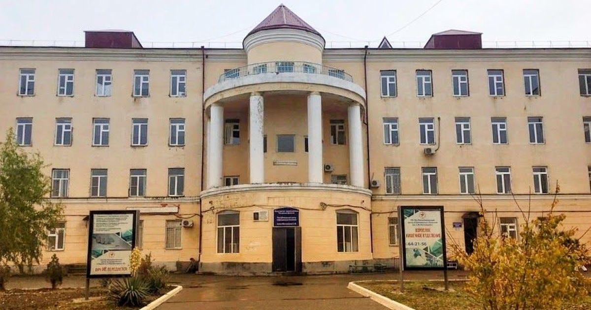 Фото В Дагестане ушла из жизни 27-летняя беременная с подтвержденным коронавирусом
