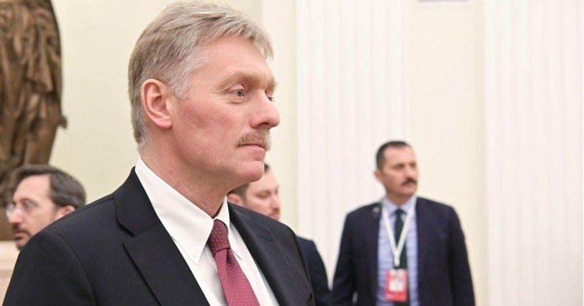 Фото Песков ответил на предложение Трампа прислать в Россию аппараты ИВЛ