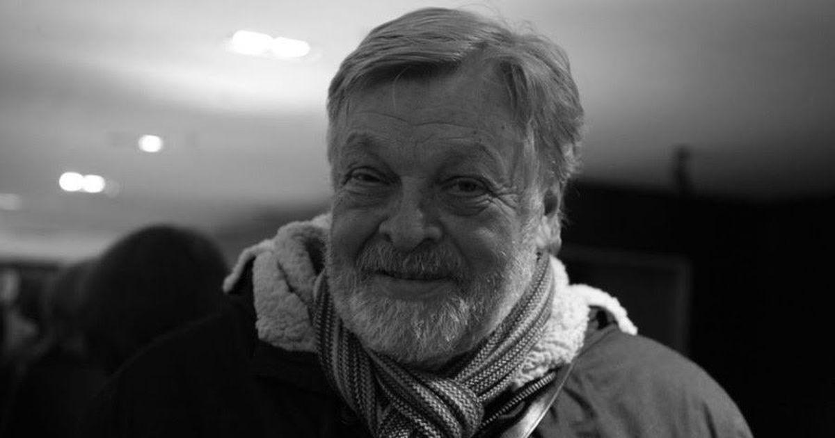 Фото Скончался режиссер-документалист Александр Радов. У него был коронавирус