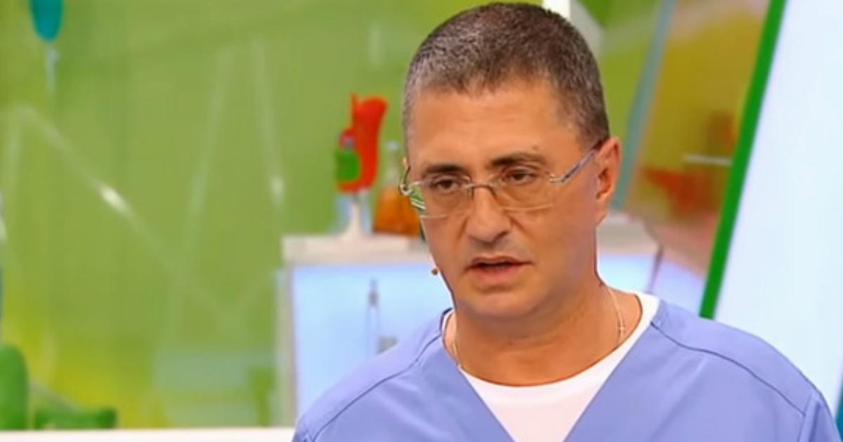 Фото «Вирус останется»: Мясников сделал новый прогноз по коронавирусу