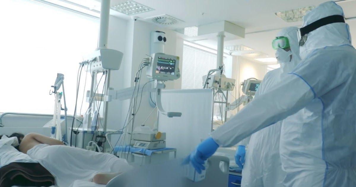 Фото Число жepтв коронавируса в Москве превысило 200 человек