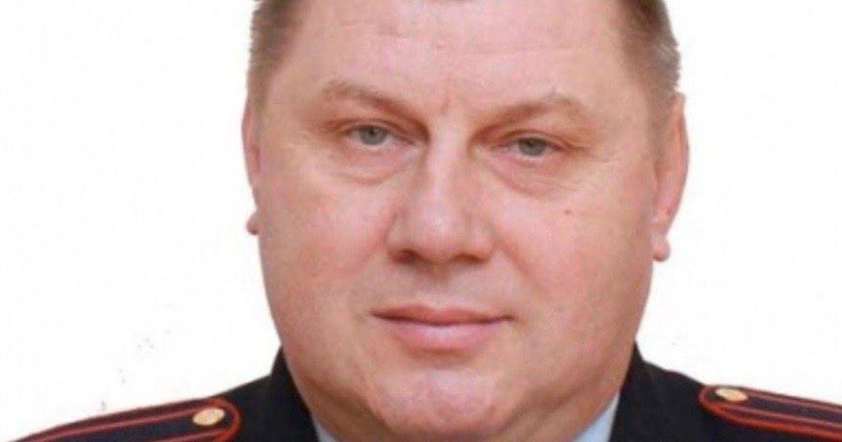 Фото Начальник отдела УВД ЗАО Москвы скончался, заразившись коронавирусом