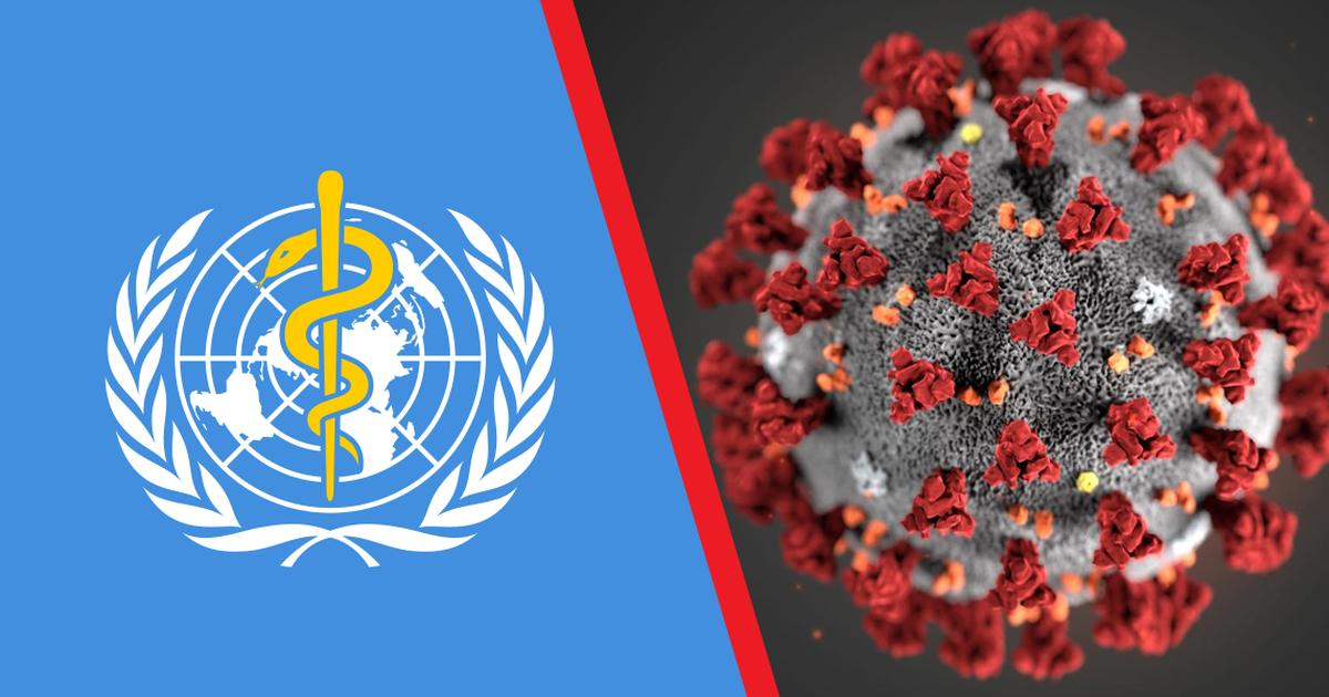 Фото Рекомендации ВОЗ по коронавирусу: маски и другие средства против COVID-19
