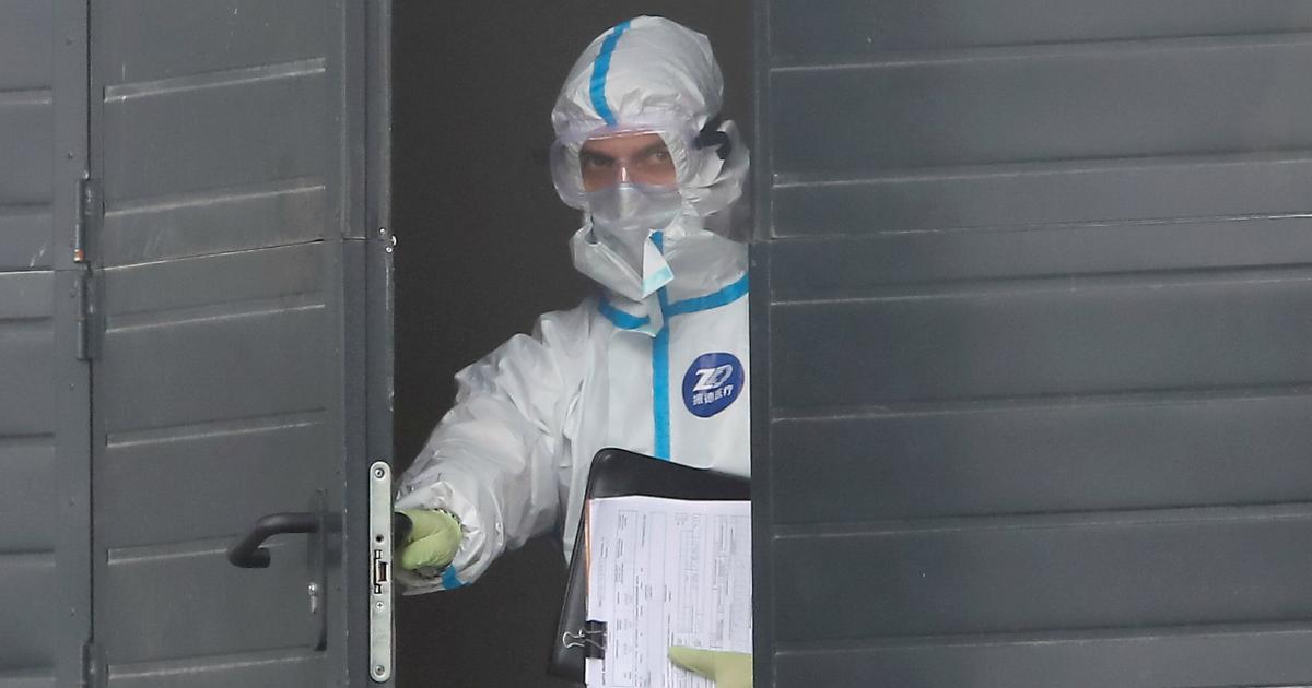 Фото Зараза идет в регионы: данные о пандемии к вечеру 20 апреля