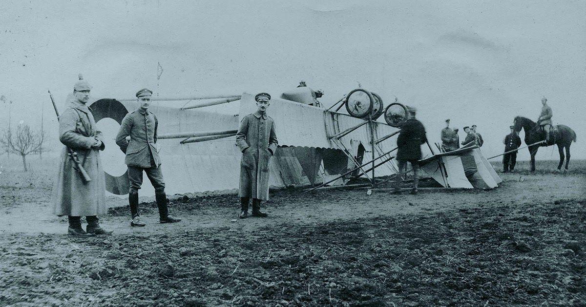 Фото Первая мировая война: причины и годы. Россия в Первой мировой войне. Результаты войны