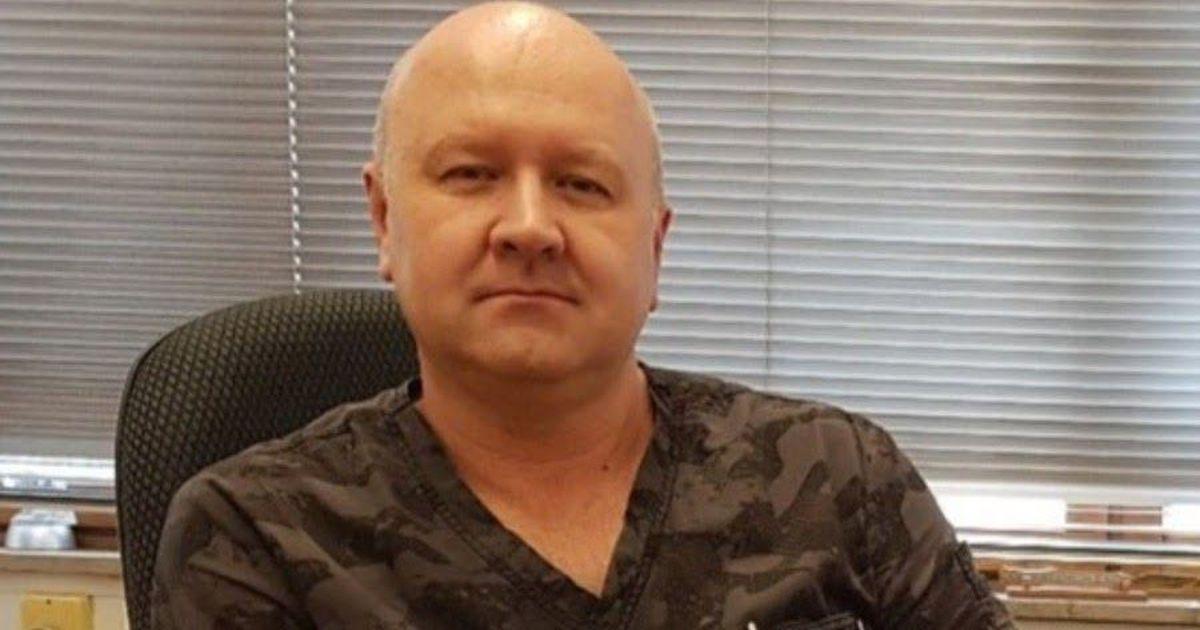 Фото Вызвал скорую на 5-й день. Подробности смерти врача с COVID-19 в Москве