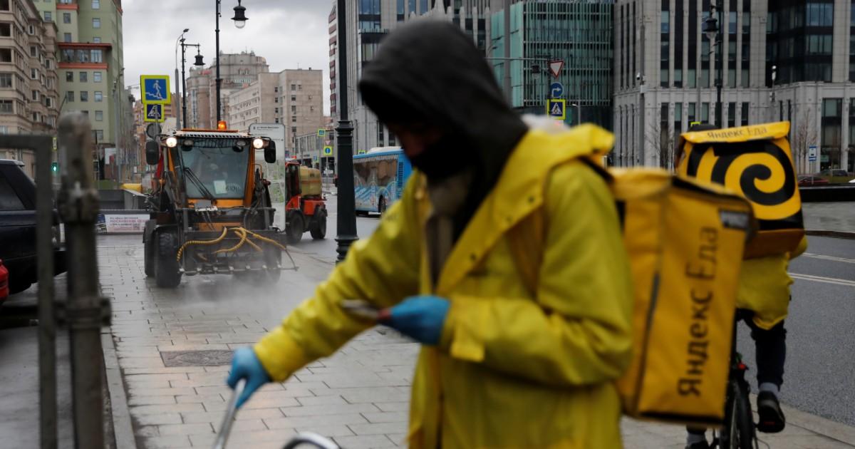 Фото Экономисты: по России ударили три шока. Но надежда спастись еще есть