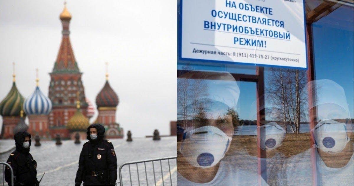 Фото Коронавирус в России: когда отменят изоляцию и что будет к началу лета