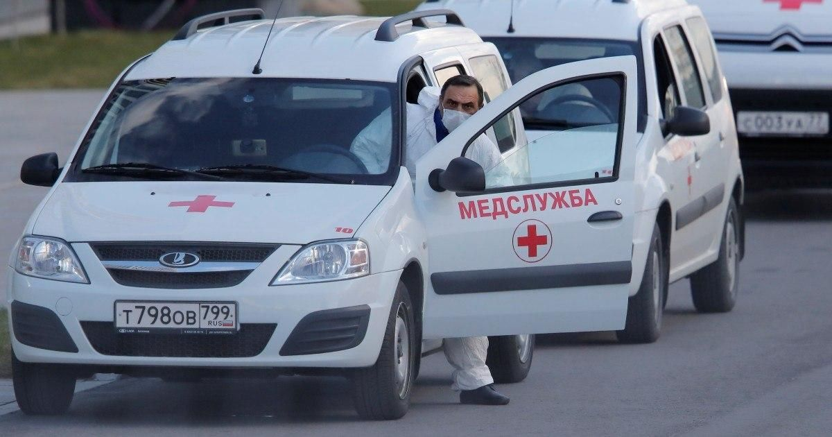 Фото Новый рекорд по летальным исходам. Данные о коронавирусе в России